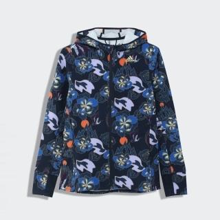 オウン ザ ラン CNY ソフトシェル ジャケット / Own The Run CNY Soft Shell Jacket