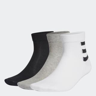 3ストライプス アンクルソックス 3足組 / 3-Stripes Ankle Socks 3 Pairs