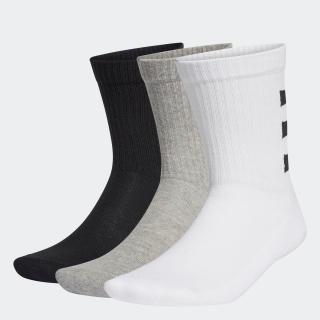 ホワイト/ブラック/ミディアムグレーヘザー(GE6167)