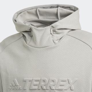 テレックス エクスプロア ロゴパーカー / Terrex Explore Logo Hoodie