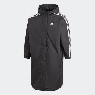 インサレーテッドコート / Insulated Coat