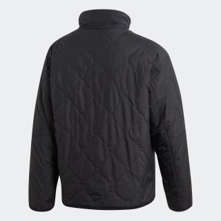 リバーシブル ボア パデッドジャケット / Reversible Boa Padded Jacket