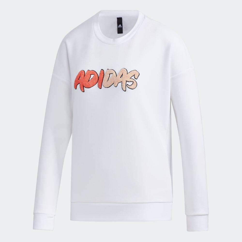 マストハブ グラフィック スウェットシャツ / Must Haves Graphic Sweatshirt
