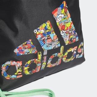 クレオファス プリント ジムサック / Cleofus Print Gym Sack