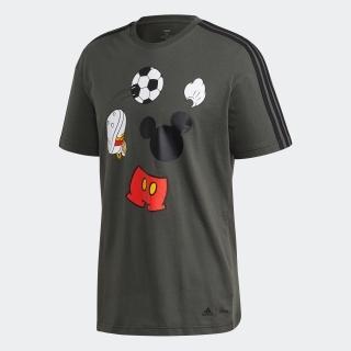 ディズニー サッカー 半袖Tシャツ / Disney Football Tee
