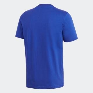 トレフォイルロゴ アウトライン Tシャツ