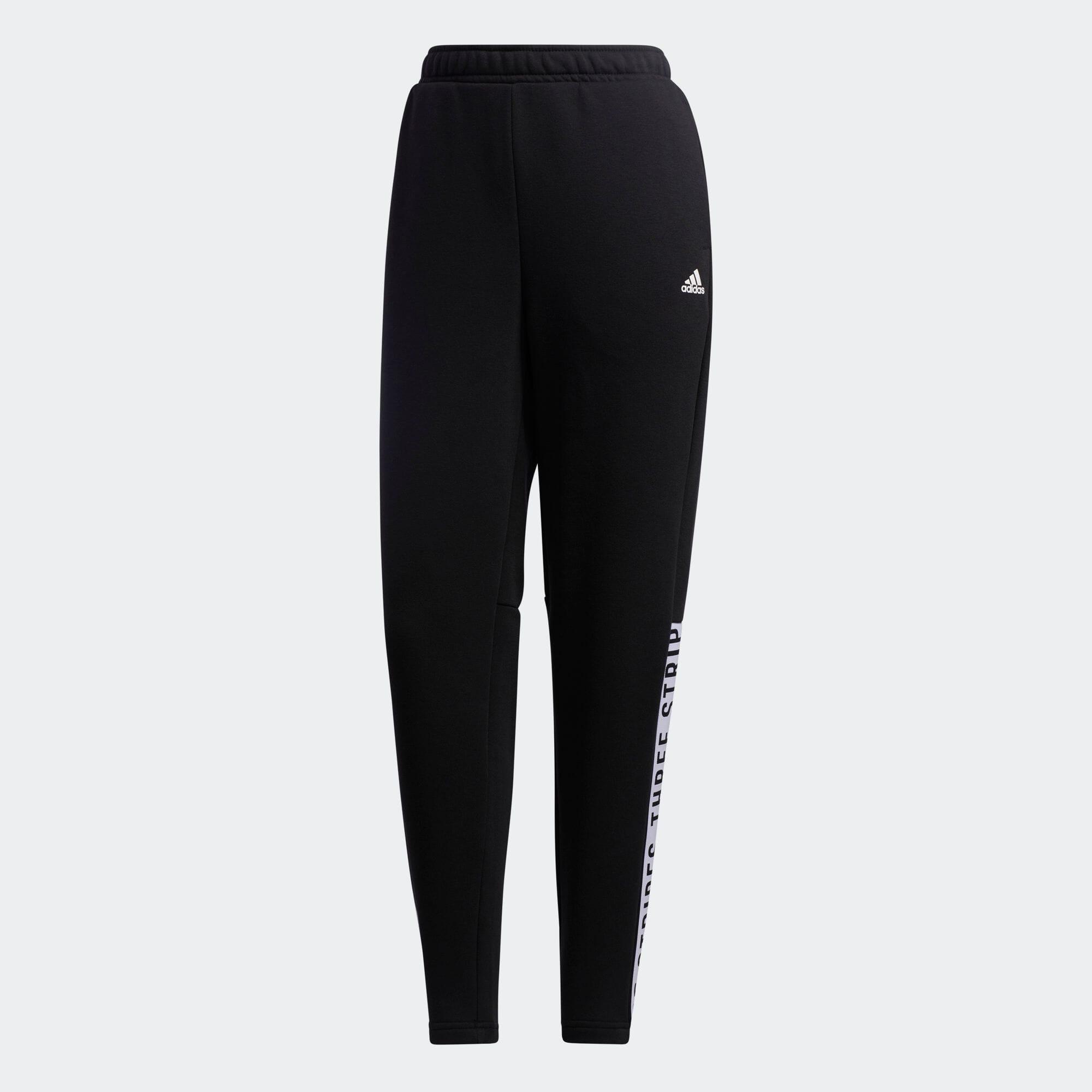 3ストライプス ワーディング スウェットパンツ / 3-Stripes Wording Sweat Pants