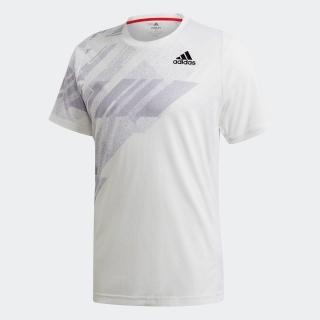 フリーリフト プリント テニス 半袖Tシャツ HEAT. RDY / FREELIFT PRINTED TENNIS T-SHIRT HEAT. RDY