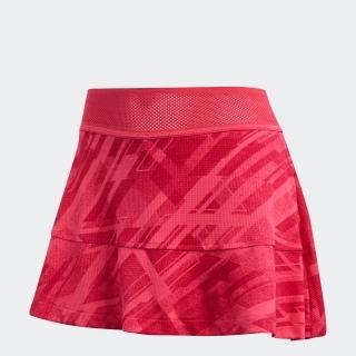 テニス マッチ スカート HEAT. RDY / TENNIS MATCH SKIRT HEAT. RDY