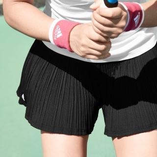 PLISSE テニスショーツ HEAT. RDY / PLISSE TENNIS SHORTS HEAT. RDY