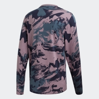 ID オールオーバープリント Tシャツ / ID Allover Print Tee
