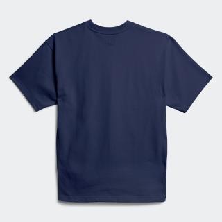 ファレル ウィリアムス ベーシックTシャツ(ユニセックス)