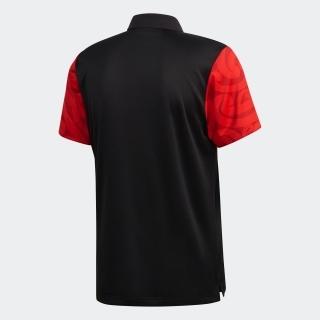 マオリ ポロシャツ