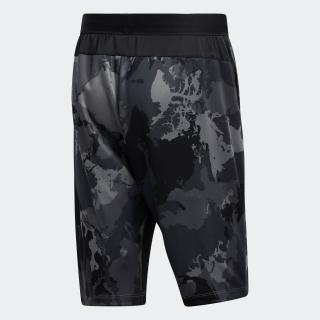 コンチネント カモ シティ ロングショーツ / Continent Camo City Long Shorts