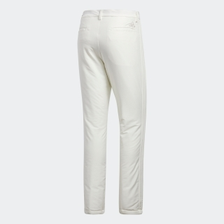 スリーストライプス 中わたウォームパンツ / Padded Pants