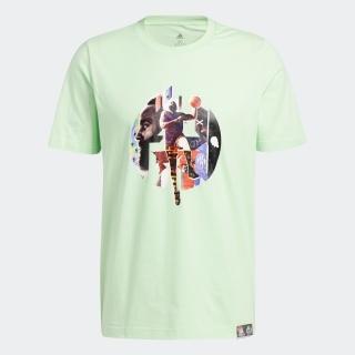 ハーデン アブストラクション 半袖Tシャツ / Harden Abstraction Tee