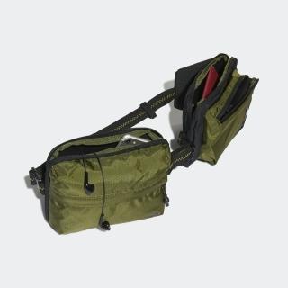 Xplorer PRIMEGREEN ウエストバッグ / Xplorer PRIMEGREEN Waist Bag