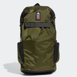 エクスプローラー PRIMEGREEN バックパック / Explorer Primegreen Backpack