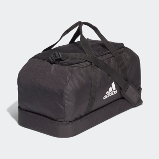 ティロ PRIMEGREEN ボトムコンパートメント ダッフルバッグ(M)/ Tiro Primegreen Bottom Compartment Duffel Bag Medium