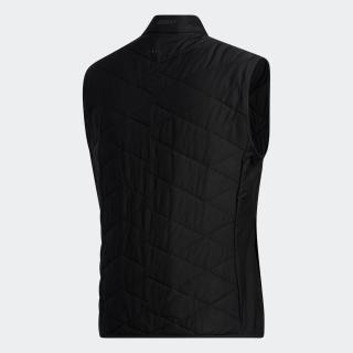 ヒストリカルパターン 中わたフルジップベスト / Padded Vest