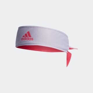テニス AEROREADY 2カラー タイバンド / Tennis AEROREADY Two-Color Tieband