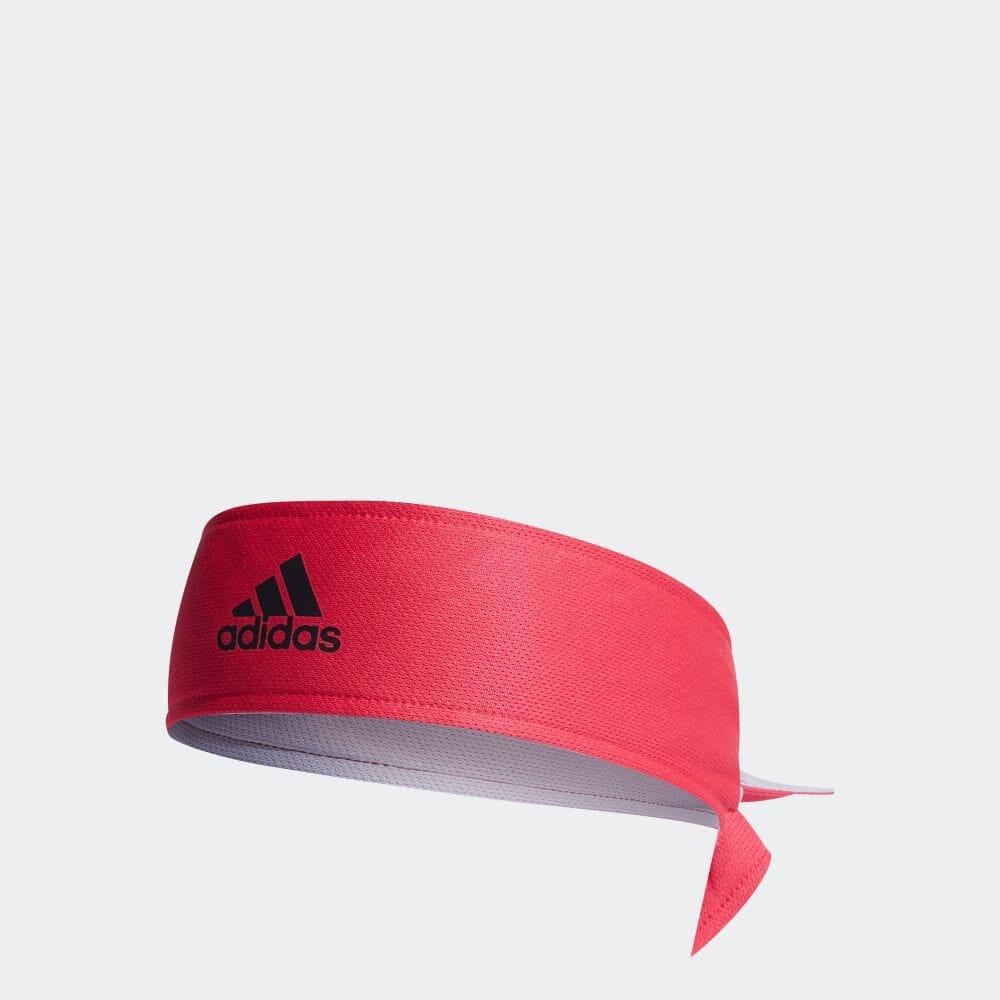 テニス AEROREADY 2カラー タイバンド / Tennis AEROREADY Two-Color Tieband