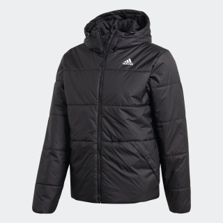 BSC フード付きインサレーテッド ジャケット / BSC Insulated Hooded Jacket
