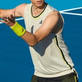 テニス HEAT. RDY PRIMEBLUE ノースリーブシャツ / Tennis HEAT. RDY Primeblue Sleeveless Shirt
