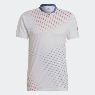 グラフィック テニス 半袖Tシャツ / Graphic Tennis Tee