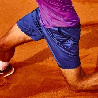 テニス   PRIMEBLUE エルゴ 7インチ ショーツ / Tennis Primeblue Ergo 7-Inch Shorts