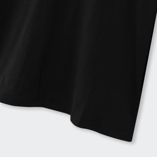 レオパード トレフォイル 長袖 Tシャツ