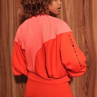 カーリー・クロス カバーアップ シャツ / Karlie Kloss Cover-Up Shirt