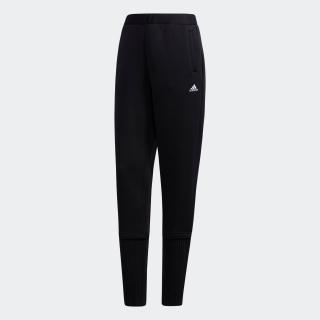 ファッション ニット リブ パンツ / Fashion Knit Rib Pants