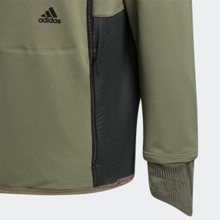 プライム COLD. RDY トップ クルースウェットシャツ / Prime COLD. RDY Top Crew Sweatshirt