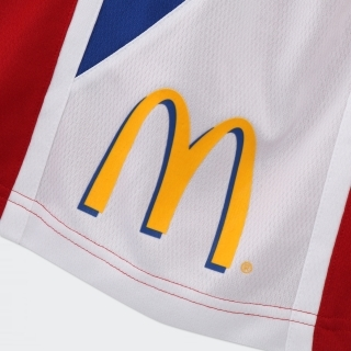 マクドナルド オールアメリカン スイングマン ショーツ / McDonald's All-American Swingman Shorts