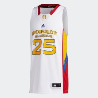 D ローズ マクドナルド オールアメリカン スイングマンジャージー / D Rose McDonald's All-American Swingman Jersey