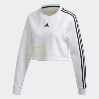 ID クロップ 長袖Tシャツ / ID Crop T-Shirt