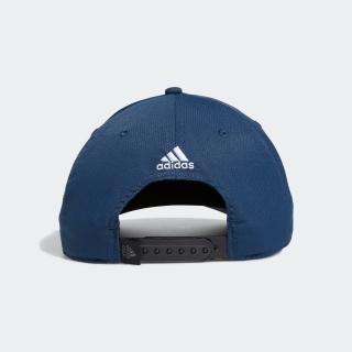 ツアーボールドスリーストライプキャップ / Golf 3-Stripes Tour Hat
