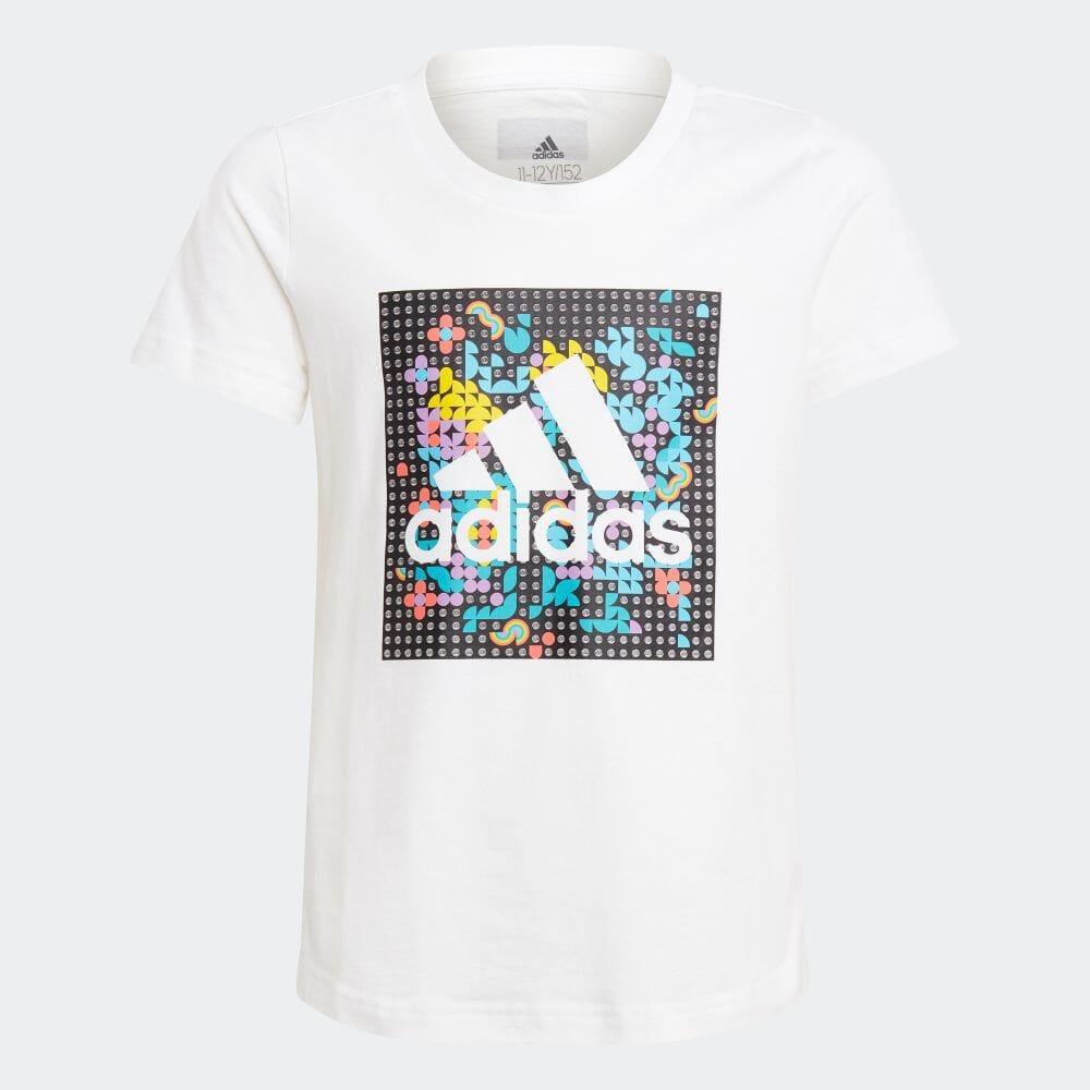 LEGO DOTS グラフィック 半袖Tシャツ / LEGO Dots Graphic Tee