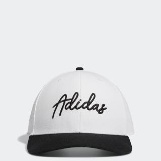 Adidasスクリプトキャップ / adidas Script Curved Snapback Hat