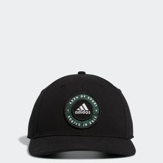 サークルワッペンキャップ / Circle Patch Snapback Hat