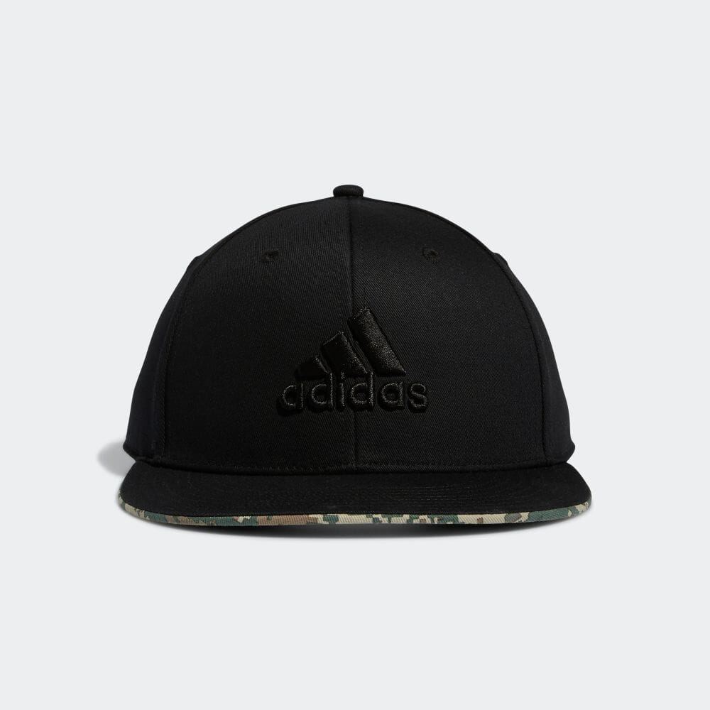 デジカモ フラットブリムキャップ / TP Flat-Brim Hat