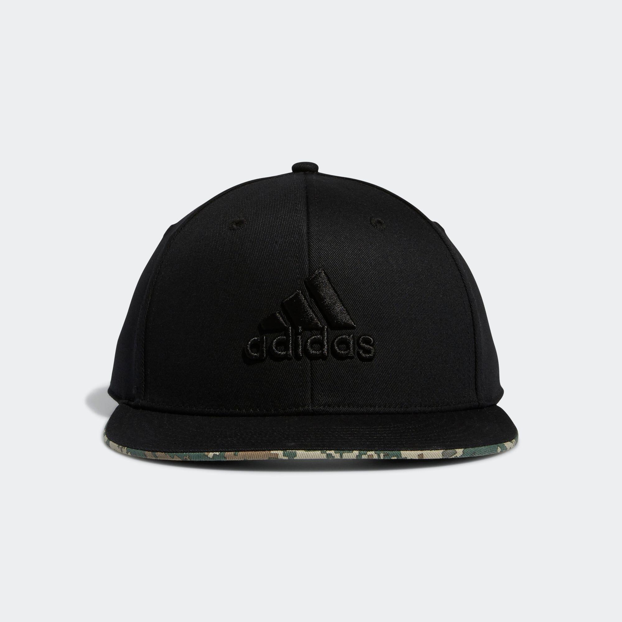 デジカモ フラットブリムキャップ 【ゴルフ】/ TP Flat-Brim Hat