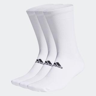 PRIMEGREEN 3P ゴルフソックス クルー / Crew Socks 3 Pairs