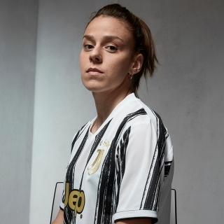 ユベントス 20/21 ホーム オーセンティック ユニフォーム / Juventus 20/21 Home Authentic Jersey