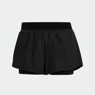 ファイブテン PRIMEGREEN 2 in 1 クライミングショーツ / Five Ten Primegreen Two-in-One Climb Shorts