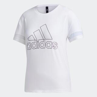 バッジ オブ スポーツ スタイル グラフィック 半袖Tシャツ / Badge of Sport Style Graphic Tee
