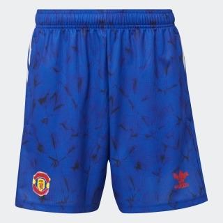 マンチェスター・ユナイテッド Human Race ショーツ / Manchester United Human Race Shorts