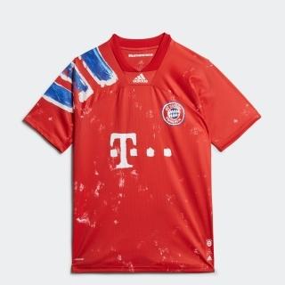 FC バイエルン HUFC ジャージー / FC Bayern Human Race Jersey