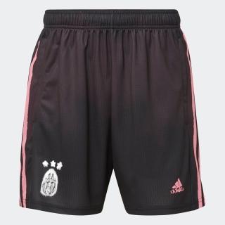 ユベントス HUFC ショーツ / Juventus Human Race Shorts